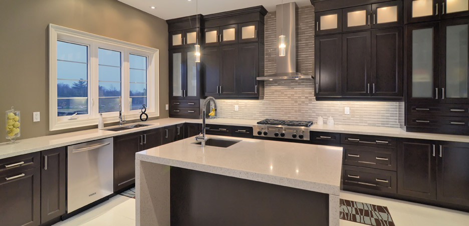 Continental Kitchen Design Inc